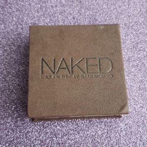 Urban Decay Naked Illuminated Shimmer